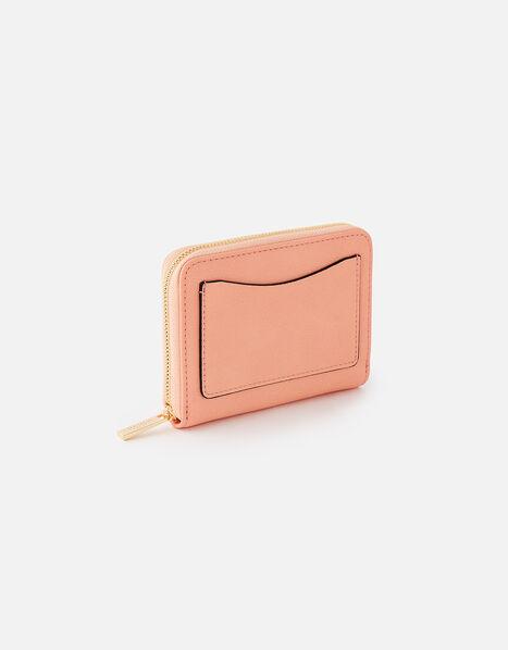 Card Pocket Wallet  Orange, Orange (CORAL), large