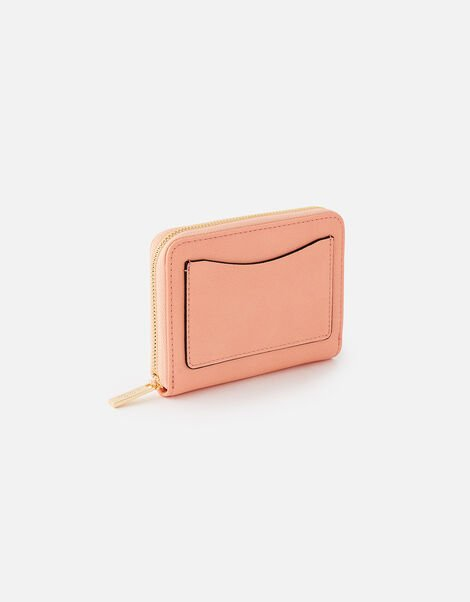 Card Pocket Wallet  Orange, Orange (CORAL), large
