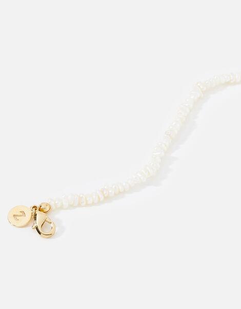 Seed Pearl Bracelet, , large