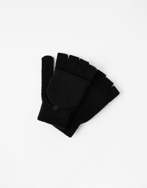 Plain Capped Gloves, , large