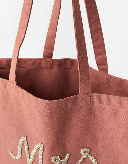 MRS Bridal Shopper Bag, , large