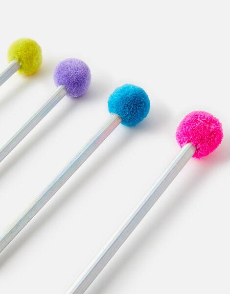 Pom-Pom Pencils, , large