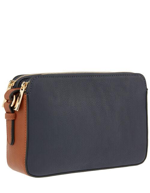 Charlotte Cross-Body Bag, Multi (DARKS-MULTI), large