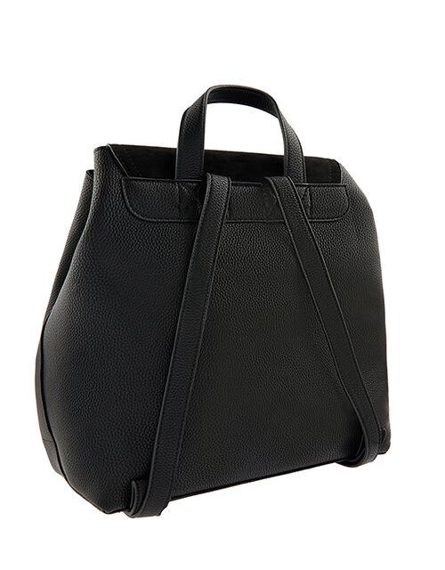 Kimmi Backpack, Black (BLACK), large