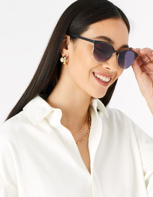 Corinne Clubmaster Sunglasses , , large