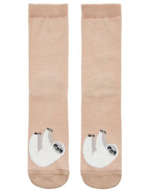 Sandra Sloth Ankle Socks, , large