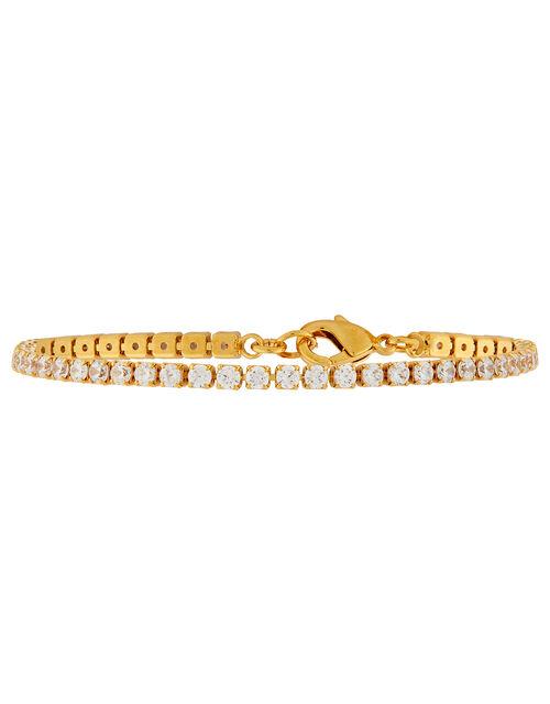 Sparkle Tennis Bracelet, , large