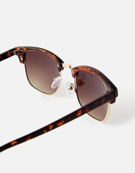 Cally Clubmaster Sunglasses, , large