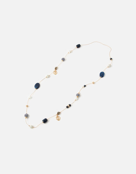 St Ives Beaded Rope Necklace , , large