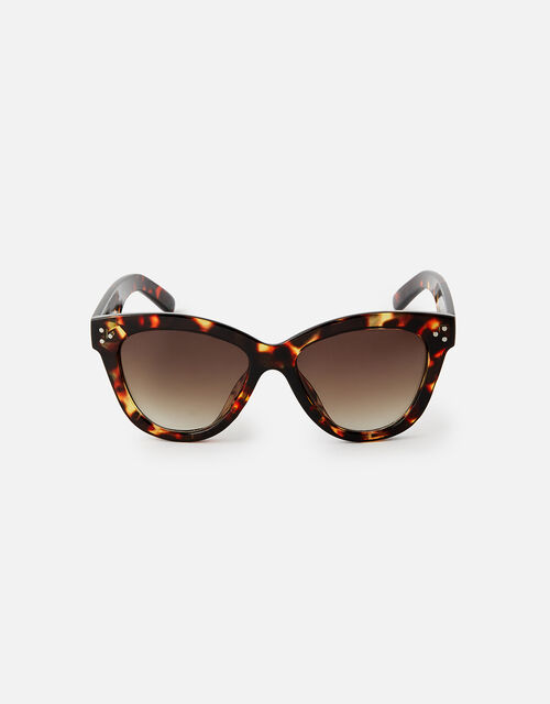 Candy Chunky Cat Eye Sunglasses  , , large