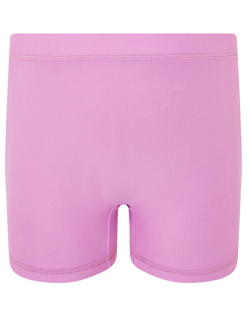 Tie-Dye Sunsafe Two-Piece Swimsuit, Pink (PINK), large