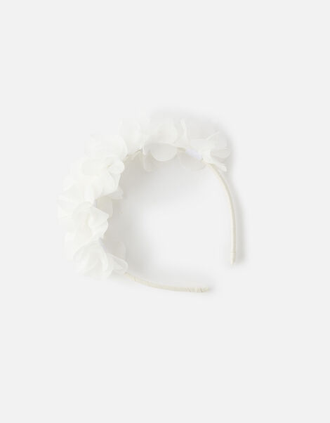 Flower Crown Headband, , large