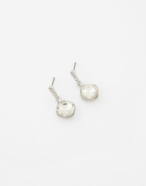 Sparkle Droplet Earrings, , large