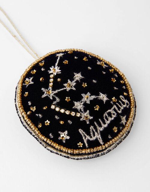 Star Sign Hanging Decoration - Aquarius, , large