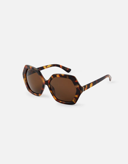 Hope Hexagon Sunglasses , , large