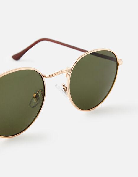 Roxy Round Small Sunglasses, , large