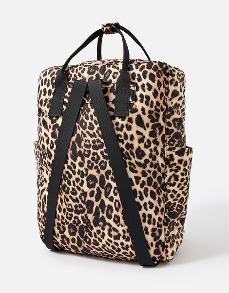 Frida Canvas Backpack, , large