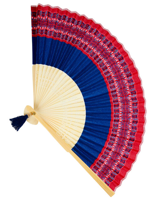 Aztec Fan, , large