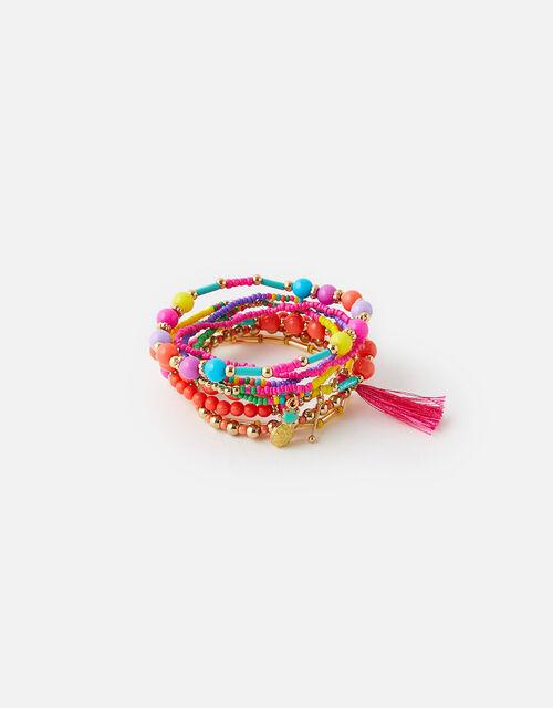 Charmy Festival Bracelet Set, , large