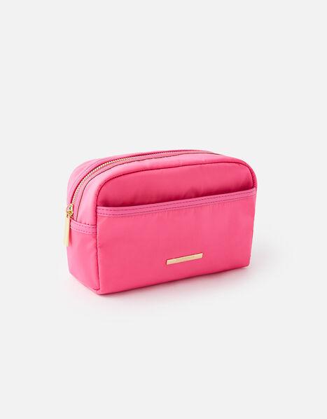 Zip Makeup Bag, , large