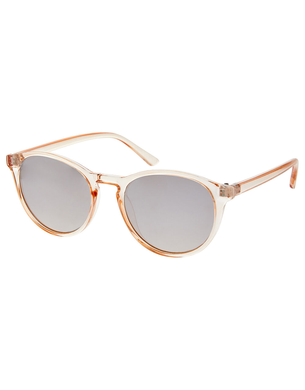 Pria Preppy Clear Frame Sunglasses, , large