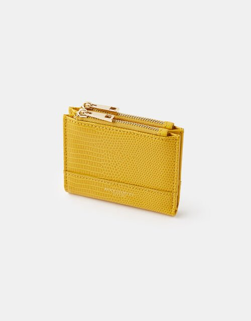 Bella Wallet, Yellow (YELLOW), large