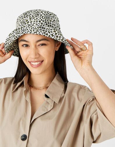 Twill Bucket Hat, , large