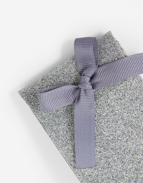Glitter Gift Pouch, , large