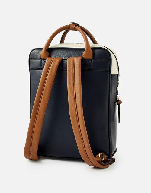 Harrie Backpack, Multi (DARKS-MULTI), large