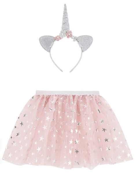 Unicorn Dress-Up Set, , large