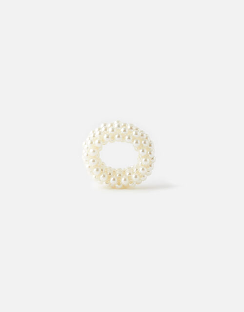 Pearly Hair Band, , large