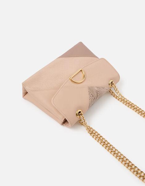 Ayda Mini Patchwork Bag, , large