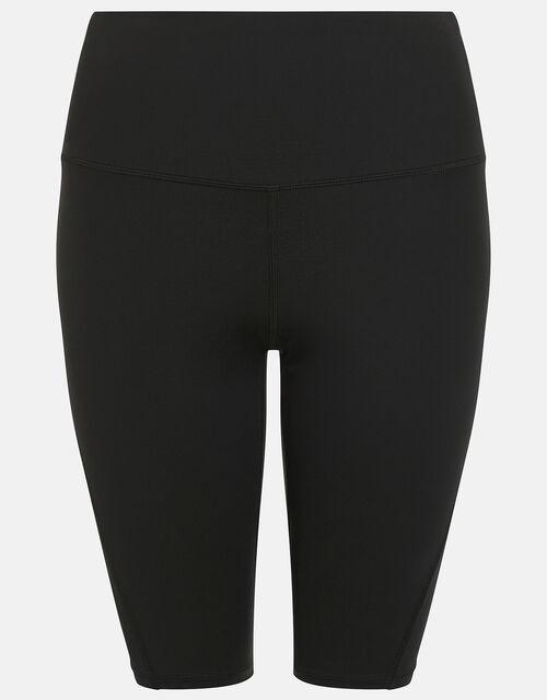 Cycling Shorts, Black (BLACK), large