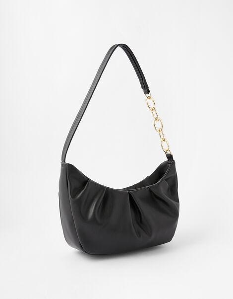 Stella Chain Strap Bag Black, Black (BLACK), large