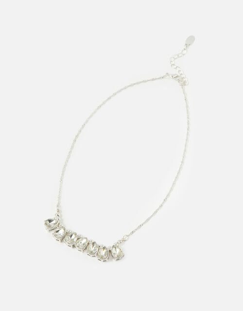 New Decadence Tear Gem Pendant Necklace , , large