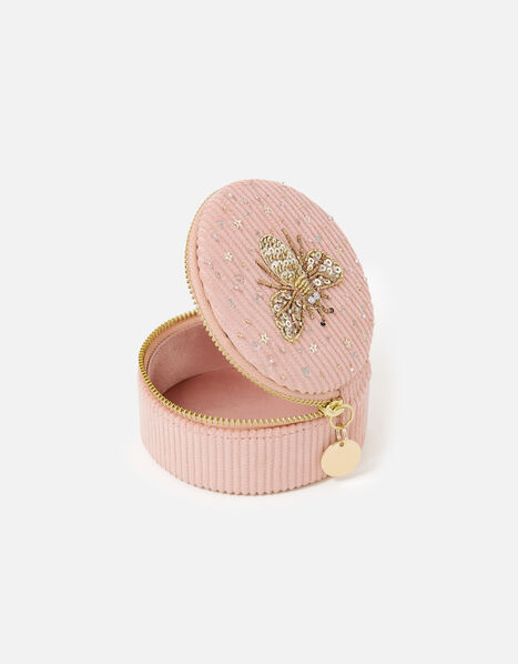 Bee Small Jewellery Box, , large