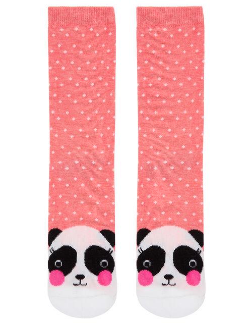 Panda Socks, , large