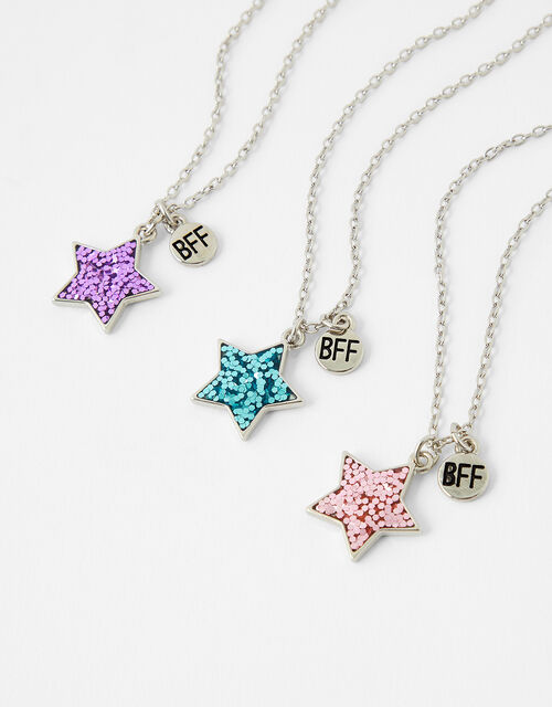 BFF Necklace Set, , large