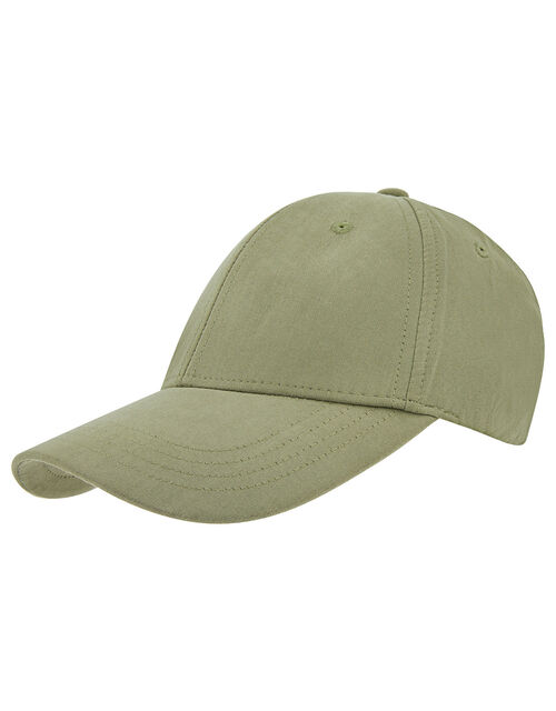 Soft-Touch Baseball Cap, , large