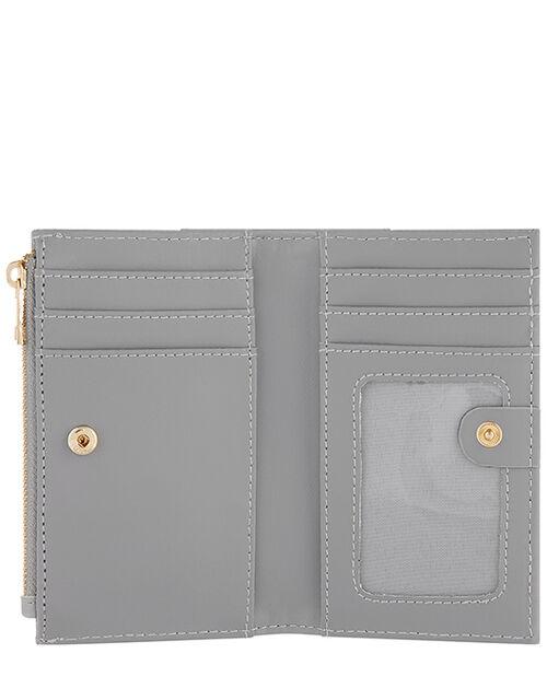 Katy Slimline Wallet, Blue (BLUE), large