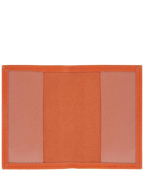Card Holder, Orange (ORANGE), large