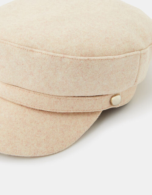 Studded Cap, Pink (PALE PINK), large
