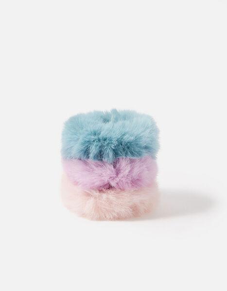 Fluffy Hairband Multipack , , large