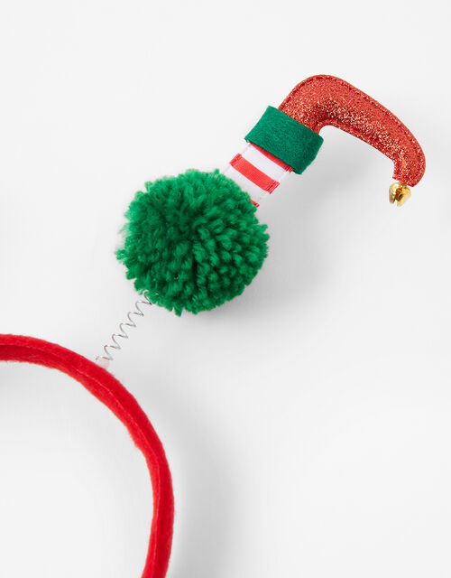 Elf Bopper Headband, , large