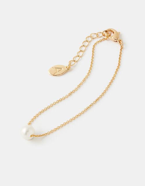 Freshwater Pearl Bracelet, , large