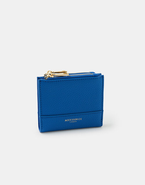 Bella Wallet, Blue (COBALT), large