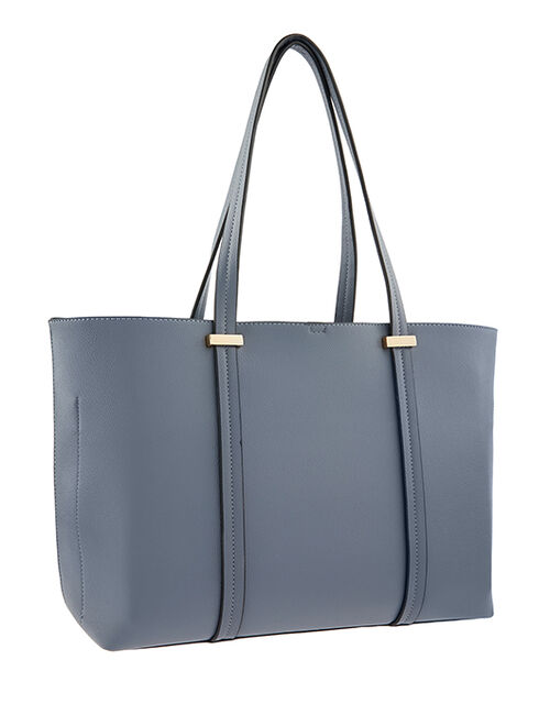 Ali Tote Bag, Blue (BLUE), large
