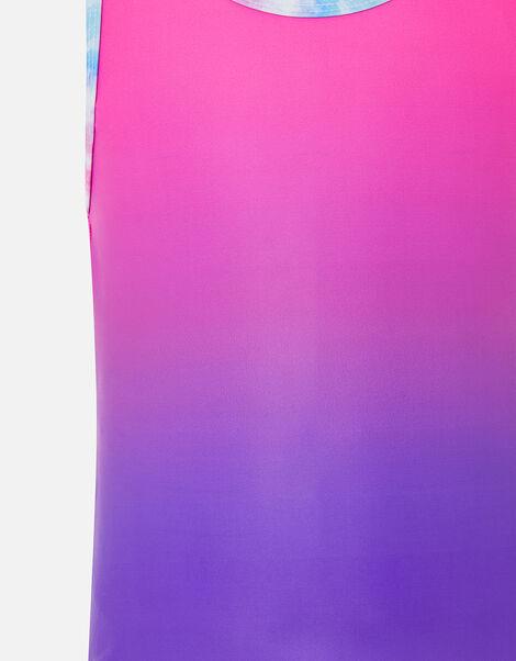 Ombre Active Vest Pink, Pink (PINK), large