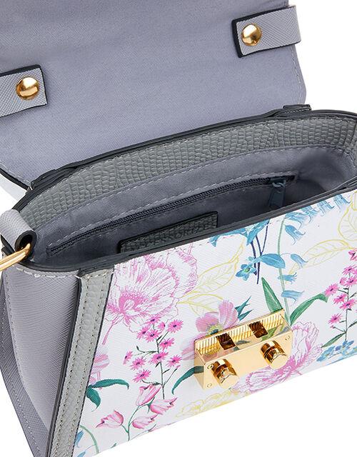 Tilly Tophandle Bag, Multi (PASTEL-MULTI), large