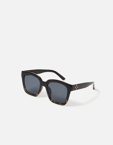 Fearne Ombre Tort Sunglasses, , large